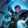 Halo: Initiation #2 Review