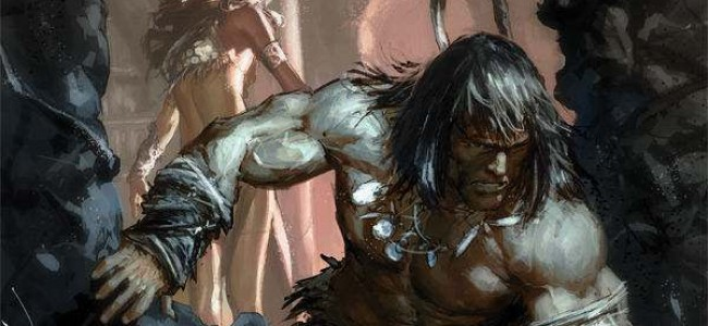 King Conan: Hour of the Dragon, Issues #1 – #4 Reviewed