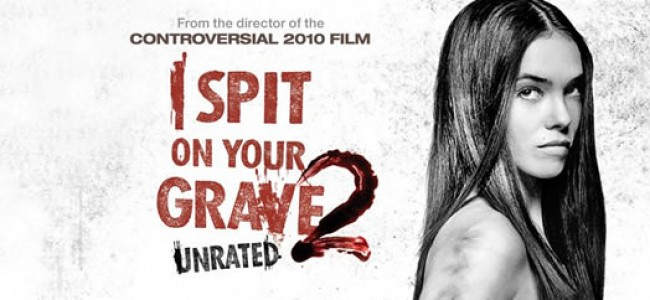 I Spit On Your Grave 2 – New Trailer and Details