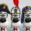 Mr. Peabody & Sherman Advance Screening for Seattle and Portland