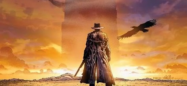The Dark Tower Isn't Dead…Yet