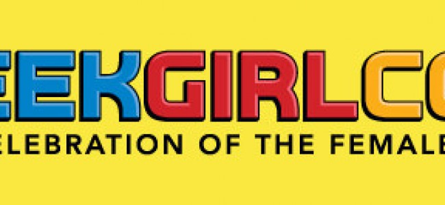 Seattle's Geek Girl Con From a Male's Point of View!