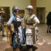 Travelogue from Steamcon V