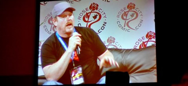 John DiMaggio -The Man,The Myth,The Bending Unit 22
