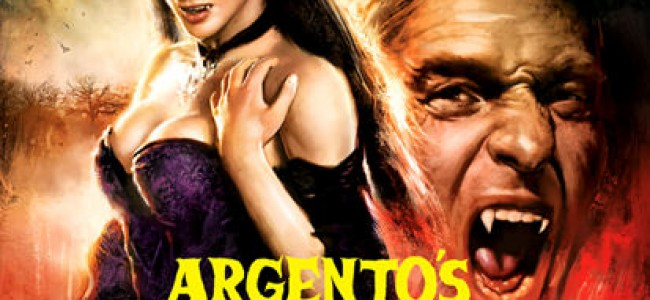 Dario Argento's Dracula 3D — Everyone Is Entitled To My Opinion!