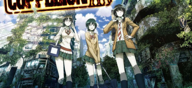 Coppelion: First Impressions