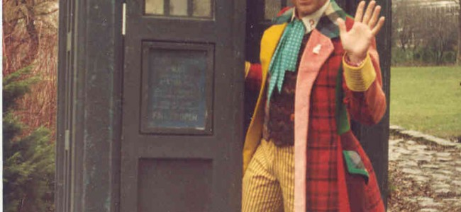 Fifty Years of Doctor Who, Part 7: The Sixth Doctor – Colin Baker