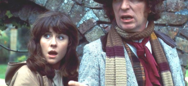 Fifty Years of Doctor Who: Part 5, The Fourth Doctor – Tom Baker