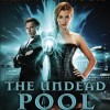 Kim Harrison's The Undead Pool, Book #12 of The Hollows series