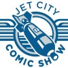 Jet City Comic Show: Getting Back to the Basics