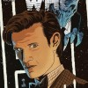 Doctor Who: Prisoners of Time Issues 11 – 12
