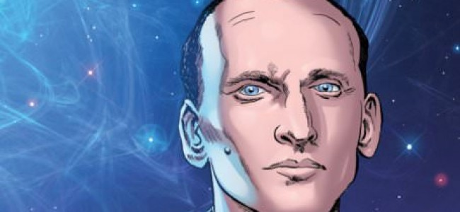 Doctor Who: Prisoners of Time issues 8 – 10