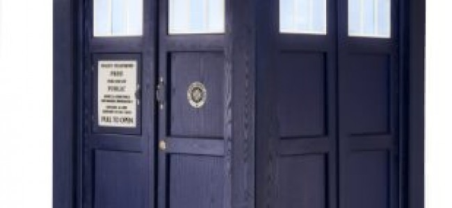 Presenting BBC America's Doctor Who Takeover Schedule