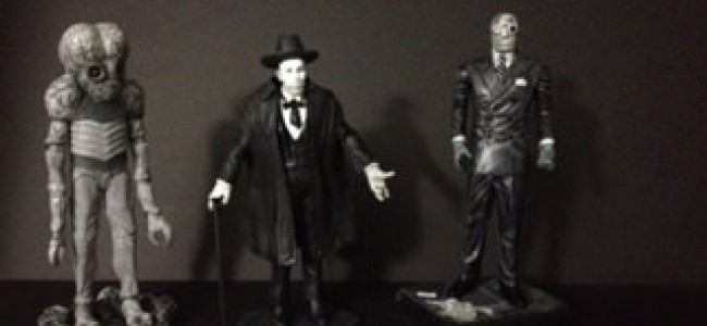 Universal Studios Monsters: Legacy Series III