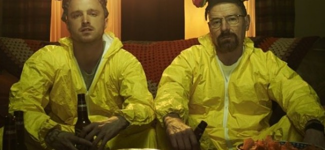 Clear Out your DVR, AMC is replaying EVERY EPISODE of Breaking Bad