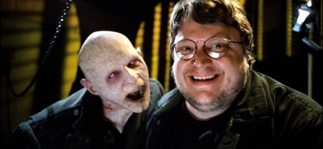New Teaser Trailer For Guillermo del Toro's The Strain