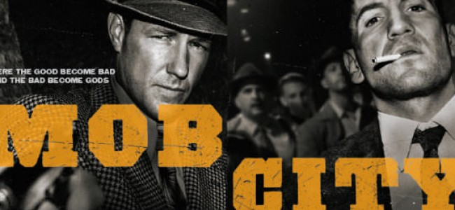Set Your DVR: TNT's Mob City