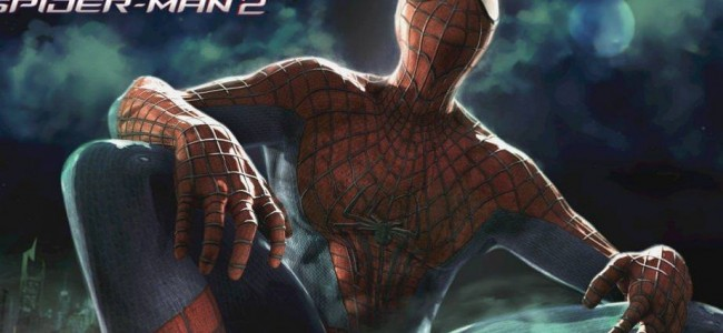 The Amazing Spiderman 2 Game Trailer Is Here!!
