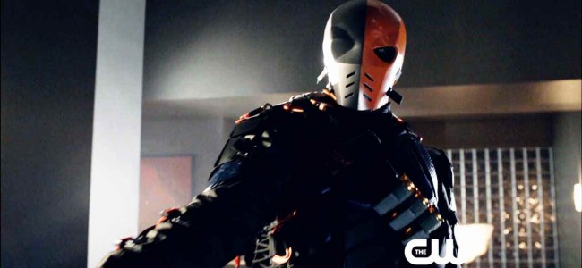 "Arrow ""Blind Spot"" Episode Review"