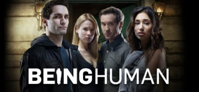 Set Your DVR: SyFy's Being Human