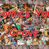 Comics You Crave: Comic Book Releases for October 1, 2014