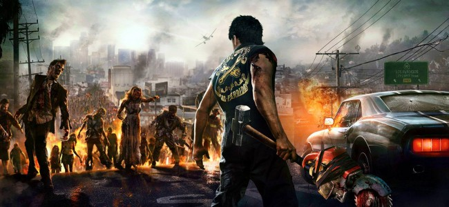 Dead Rising 3 Gets 13GB Patch