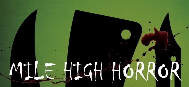 Mile High Horror – 10 Indie Shorts