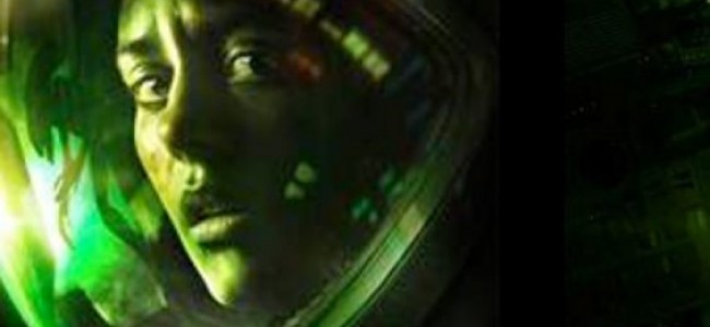 Alien: Isolation Is Coming This Year