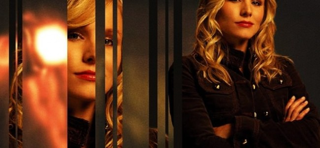 The Veronica Mars trailer is here for your viewing pleasures