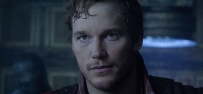 Guardians Of The Galaxy 15 Second Teaser Trailer