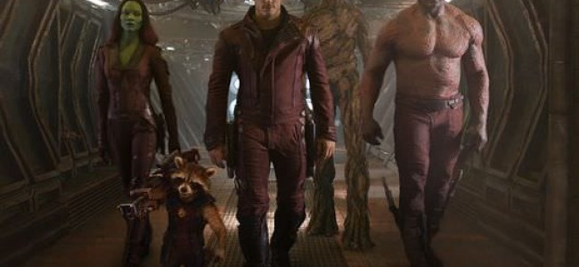 "New Pictures From ""Guardians Of The Galaxy"" Have Been Released"