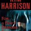 The Hollows series by Kim Harrison