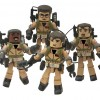 I Love This Town! We've got a Ghostbusters Minimates Contest for YOU!