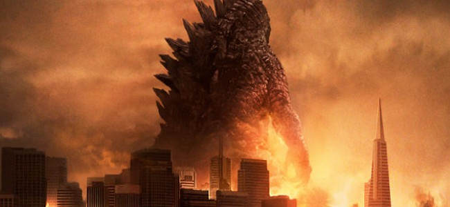 Watch Godzilla terrify the world in his latest trailer