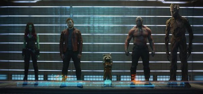 "Here's The Full Length ""Guardians Of The Galaxy"" Trailer"