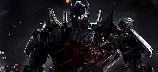 Transformers: Age Of Extinction Super Bowl Trailer