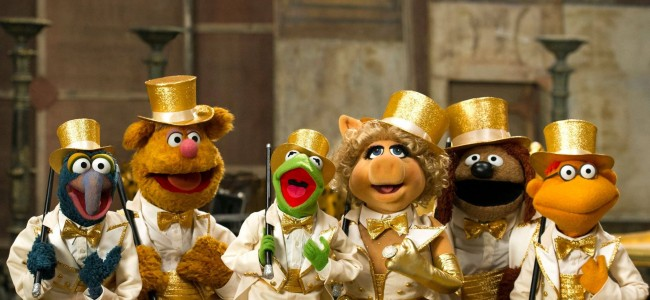 Muppets Most Wanted might be the next Muppets movie since the last