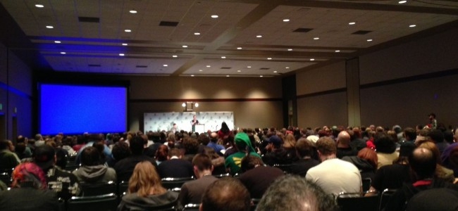 Emerald City Comicon 2014: Plan of Attack–Programming