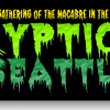 Crypticon Seattle 2014 Guest Preview