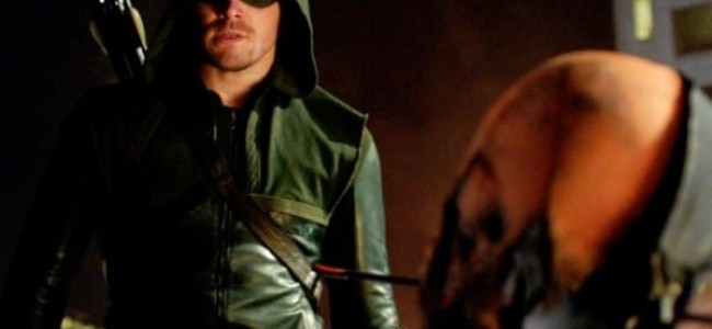 "Arrow ""Suicide Squad"" Episode Review"