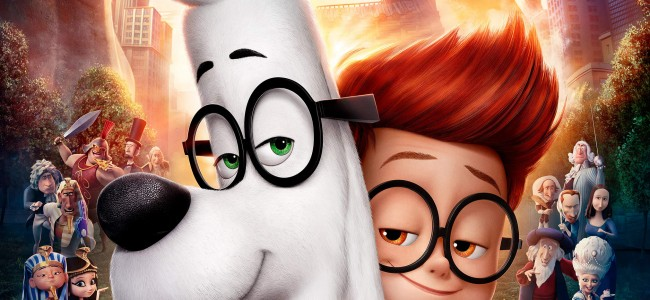 Mr. Peabody and Sherman 3D: Is it Worth Your Money?