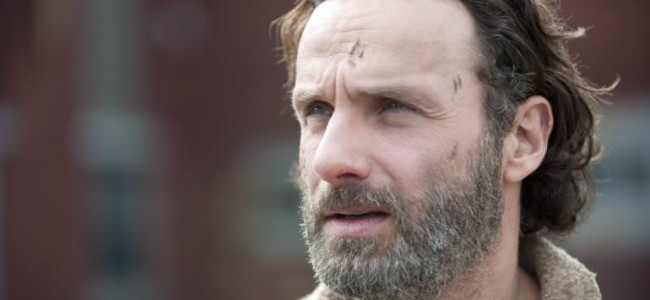 The Walking Dead Season 4 Finale – Welp, One less thing to worry about