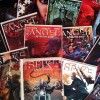 Buffyverse Comics: Fray, Angel, and Spike: After the Fall