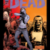 The Walking Dead #125, An All Out War is about to close