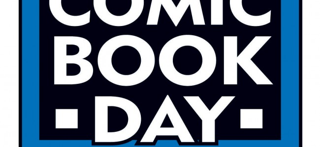 WPR Picks for Free Comic Book Day on May 3rd