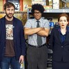 Have You Tried Turning It Off and On Again?  The IT Crowd is back.