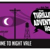 Welcome to Night Vale and Thrilling Adventure Hour Crossover At ECCC