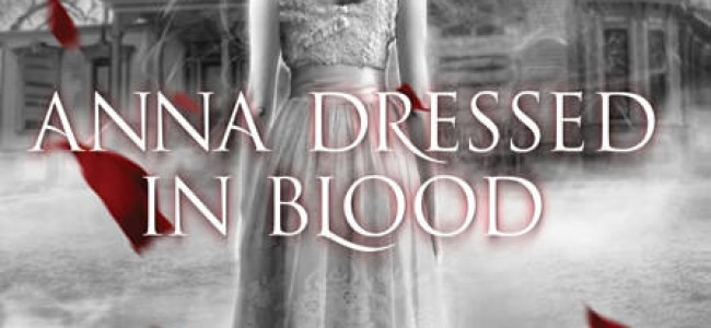 'Twilight' Author Producing 'Anna Dressed in Blood' Movie