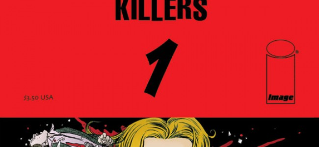 Stray Bullets: Killers 1- Good Writing But a Tough Read