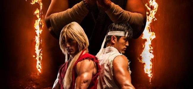 Street Fighter: Assassin's Fist – Trailer